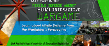 SMD Symposium – Space and Missile Defense Preeminence in a